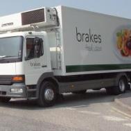 Soferi vehicule compacte ( LGV class 2)
