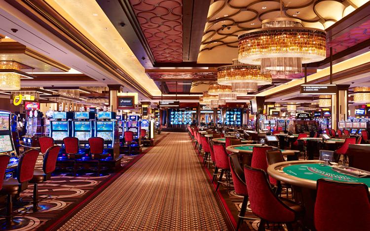 Host/ess cazino