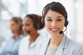 Room Service Telephone Operator