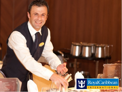 Head Waiter/ Waitress